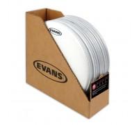 """EVANS B14G1RD-B - пластик 14"""" Power Center Reverse Dot, без индивидуальной упаковки"""