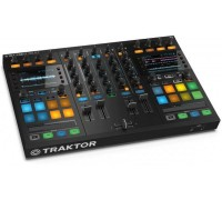 DJ-контроллер Native Instruments TRAKTOR KONTROL S5