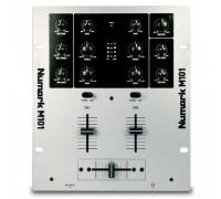2-канальный компактный микшер NUMARK M101