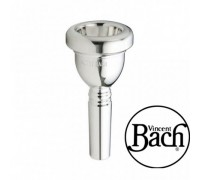 Vincent Bach 341-2G Мундштук для бас-тромбона, размер 2G
