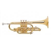 Bach CR301H Корнет Bb