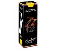 Vandoren SR-4435 (№ 3-1/2) Трости для баритон саксофона, серия ZZ