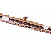 """""""BG A15 Наклейки для защиты корпуса флейты от отпечатков пальцев"""""""