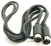 MIDI шнур ROLAND MSC-25 2,5м