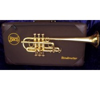 """Bach 189 Stradivarius Труба Eb"""