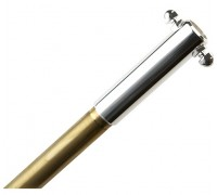 """50AC668 Schilke Leadpipe A Trumpet Receiver Мундштучная трубка строя А для трубы пикколо   """