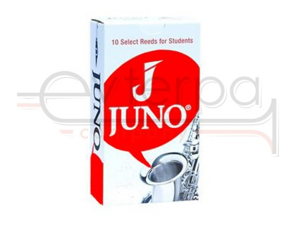 Vandoren JSR612 Juno Трости для саксофона альт №2 (10шт)