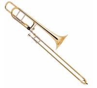 BACH 36BO Тенор-тромбон Bb/F