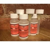 BERP Bio Key Oil #10 Medium - Масло для механики, средней вязкости