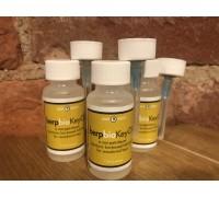 BERP Bio Key Oil #9 Light - Масло для механики, легкое