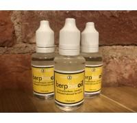 BERP Bio PISTON VALVE Oil #2 Medium - Био Масло для помп, средней вязкости