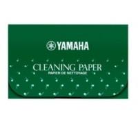 """""""Yamaha CP3 Cleaning paper Бумага без пудры для пропитки подушек деревянных духовых инструментов. """""""