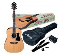 IBANEZ VC50NJP-N Акустическая гитара