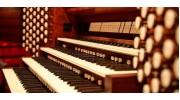Органы, клавесины, хаммерклавиры, челесты