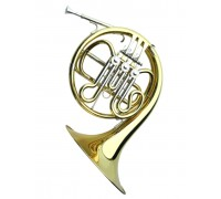 """Валторна одинарная Paxman Academy Full Size Single French Horn in Bb"""