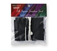 """Hodge Silk Soprano Saxophone Swab (HSSS) Салфетка для протирки сопрано саксофона"""
