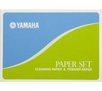 Yamaha PAPER SET FLUTE Бумага для пропитки подушек деревянных духовых инструментов