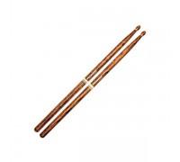 PRO MARK TX5BW-FG - барабанные палочки 5B, FireGrain, овальный деревянный наконечник