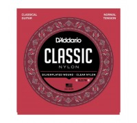 """""""D'ADDARIO EJ27 N - Струны для классической гитары Даддарио"""""""
