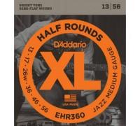 """D'ADDARIO EHR360 - Струны для электрогитары Даддарио"""