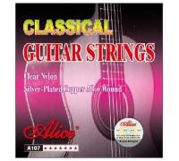 """""""ALICE A107-N - Струны для классической гитары Элис"""""""