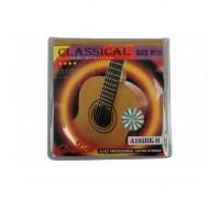 """""""ALICE A105BK-H - Струны для классической гитары Элис"""""""