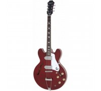 """EPIPHONE CASINO CHERRY - Электрогитара Эпифон"""