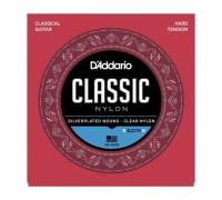 """""""D'ADDARIO EJ27 H - Струны для классической гитары Даддарио"""""""