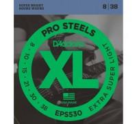 """D'ADDARIO EPS530 - Струны для электрогитары Даддарио"""