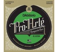 """""""D'ADDARIO EJ25 B - Струны для классической гитары Даддарио"""""""
