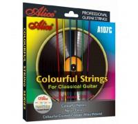 """""""ALICE A107С - Струны для классической гитары Элис"""""""