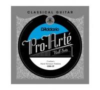 """""""D'ADDARIO CBH-3T - Струны для классической гитары Даддарио"""""""