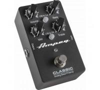 """AMPEG CLASSIC Analog Bass Preamp - Педаль эффектов Ампег"""