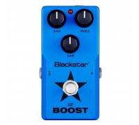"""BLACKSTAR LT Boost - Педаль эффектов"""
