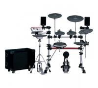 Монитор барабанщика YAMAHA MS100DR 180Вт (100Вт сабвуфер, 2х40Вт сателлиты)