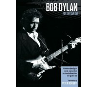 BOB DYLAN FOR GUITAR TAB COLLECTION