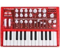 Arturia MiniBrute Red монофонический аналоговый синтезатор