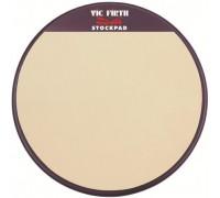 Односторонний тренировочный пэд VIC FIRTH HHPST для маршевого (тенор, бас) барабана
