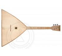 БалалайкерЪ 3S-16 - Балалайка традиционная, трехструнная