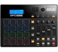AKAI PRO MPD226 MIDI/USB-контроллер