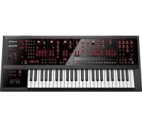 """Roland JD-XA гибридный синтезатор"""