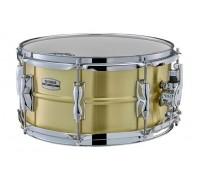 """""""YAMAHA RLS1470 Brass Snare - Малый барабан 14*7,0 Латунь"""""""