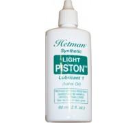 """""""LIGHT PISTON HETMAN lubricant 1 (valve oil) Лёгкое масло для помпового механизма"""""""