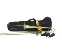 Prelude by Bach TBPC-7100 Кейс для узкомензурного тенор тромбона без кварты