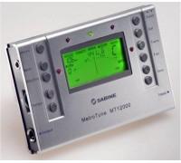 Sabine MT-12000 MetroTune Хроматический тюнер - метроном