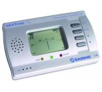 Sabine NEX-Tune 12 Z Хроматический тюнер