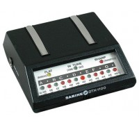 Sabine STX-1100 Хроматический автоматический тюнер