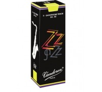 Vandoren SR-4225 (№ 2-1/2) Трости для тенор саксофона, серия ZZ