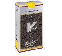 """""""Vandoren CR-1925 (№ 2-1/2) Трости для кларнета Bb, серия V12"""""""