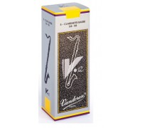 Vandoren CR-623 (№ 3) Трости для бас кларнета, серия V12